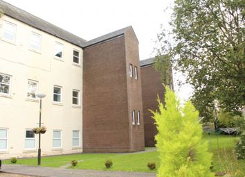 Thumbnail 2 bed flat for sale in Riverside Court, Balloch, Alexandria
