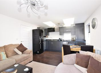 Thumbnail 2 bed terraced house for sale in Peary Mead, Dartford, Kent