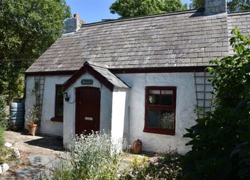 Thumbnail 1 bed cottage for sale in Lady Road, Blaenporth, Cardigan