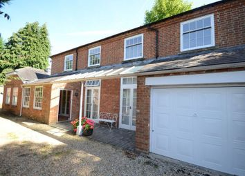 Thumbnail 1 bedroom maisonette to rent in Ramsdell Road, Monk Sherborne, Tadley