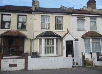 Thumbnail 3 bed terraced house for sale in Mayo Road, Croydon, Surrey