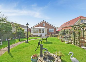 Thumbnail 3 bed detached bungalow for sale in Dunes Road, Greatstone, Kent