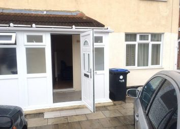 Thumbnail 3 bed terraced house to rent in Sedcode Road, Pounders End