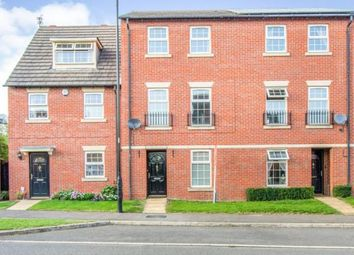 3 bed terraced house for sale in Wellingley Road, Balby, Doncaster DN4