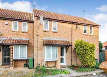 Thumbnail 1 bedroom property to rent in Aiston Place, Aylesbury