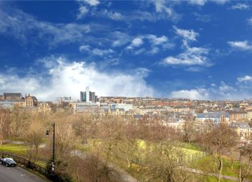 3/3, 5 Park Quadrant, Glasgow G3