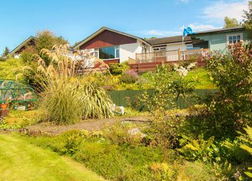Thumbnail 3 bed detached bungalow for sale in Ganavan Road, Oban