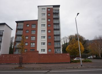 Thumbnail 2 bed flat for sale in 678 Shore Road, Belfast