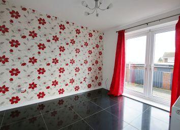 Thumbnail 3 bed property to rent in Grangeway, Runcorn
