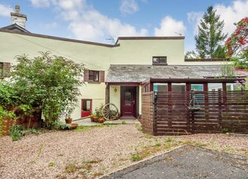 Thumbnail 5 bed semi-detached house for sale in The Cottage, Old Tiverton Road, Crediton, Devon