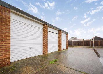 Thumbnail Parking/garage for sale in Saltwood Gardens, Margate, Kent