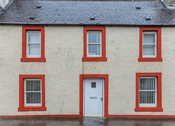 Thumbnail 3 bed terraced house for sale in Main Street, Kirkcolm, Stranraer, Dumfries And Galloway