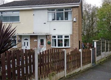 Thumbnail 2 bed semi-detached house for sale in Glenwood Drive, Middleton, Manchester, Lancashire