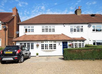 Thumbnail 4 bed semi-detached house for sale in Orchard Close, Bushey Heath WD23.