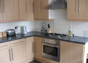 Thumbnail 5 bed property to rent in Bernard Street, Uplands, Swansea