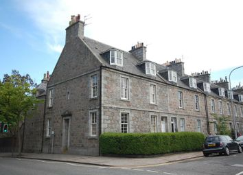 Thumbnail 3 bed flat to rent in Victoria Street, Aberdeen