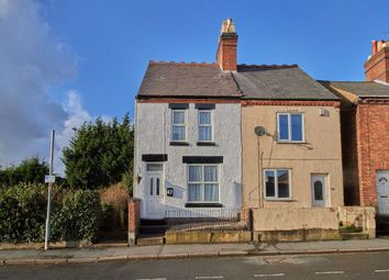 3 bed semi-detached house to rent in Holliers Walk, Hinckley LE10