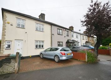 Thumbnail 3 bed end terrace house for sale in Beech Hall Road, London