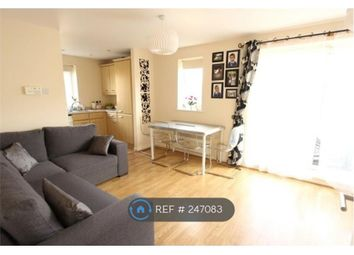 Thumbnail 1 bed flat to rent in Wellspring Crescent, Wembley Park