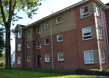 Thumbnail 1 bed flat for sale in Mccourt Gardens, Bellshill
