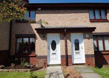 Thumbnail 2 bed terraced house for sale in Dormanside Gate, Glasgow