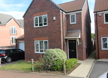 3 bed detached house to rent in Stewart Way, Nottingham NG15