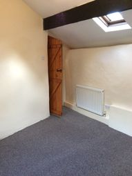 Thumbnail 2 bed cottage to rent in Llanfair Road, Ruthin, Denbighshire