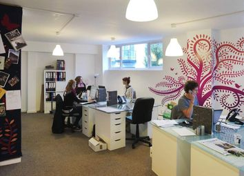 Thumbnail Serviced office to let in Voltaire Road, London