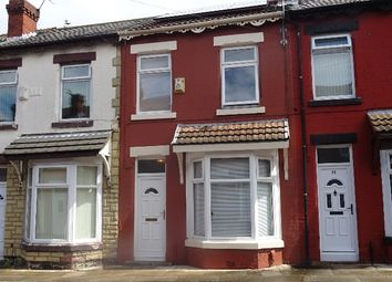 Thumbnail 3 bed terraced house for sale in Munster Road, Stoneycroft, Liverpool