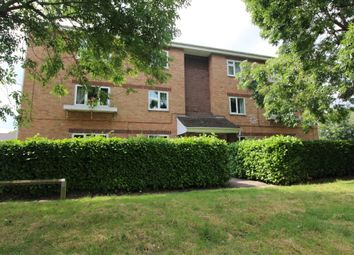 Thumbnail 1 bed flat to rent in 18, Newbury Court, Bobblestock, Hereford