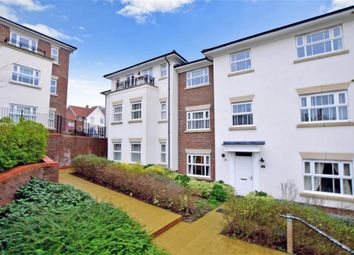 Thumbnail 2 bed flat for sale in Chandlers Field Drive, Haywards Heath, West Sussex