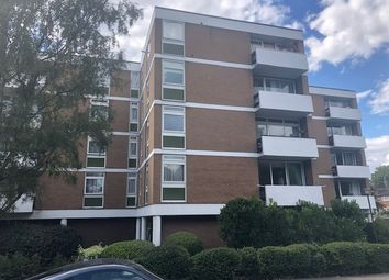 Thumbnail 2 bed flat to rent in Spanbrook, High Road, Chigwell