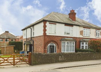 3 bed semi-detached house for sale in Church Road, Burton Joyce, Nottinghamshire NG14
