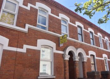 Thumbnail 3 bed terraced house to rent in Agincourt Street, Belfast