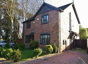 Thumbnail 2 bed property for sale in Saddle Close, Goxhill, Barrow-Upon-Humber
