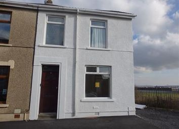 Thumbnail 1 bed flat to rent in Lower Cross Road, Llanelli