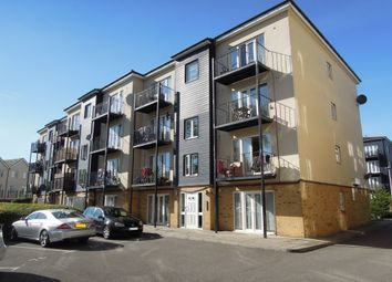 Thumbnail 2 bed flat for sale in Blackthorn Road, Ilford