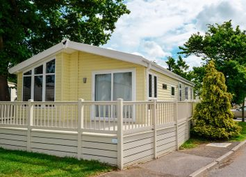 Thumbnail 2 bed property for sale in Yewtree Croft, Highfield Grange, Clacton-On-Sea