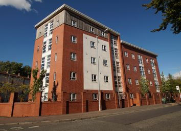 Thumbnail 2 bed flat to rent in Royce Road, Manchester, Greater Manchester