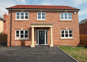 Thumbnail 4 bed detached house for sale in Glue Hill, Sturminster Newton