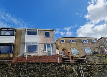 3 bed semi-detached house for sale in Beaumont Crescent, St. Thomas, Swansea SA1
