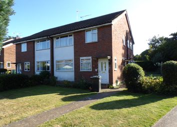 Thumbnail 2 bed maisonette to rent in Lances Close, Meopham, Gravesend