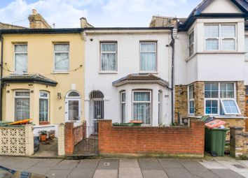 Thumbnail 3 bed property to rent in Walpole Road, Upton Park