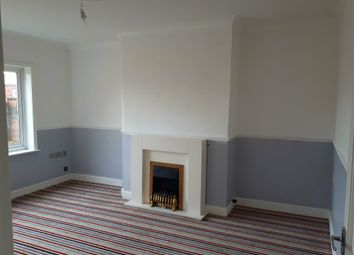 Thumbnail 3 bed semi-detached house to rent in Droversdale Road, Bircotes, Doncaster