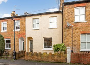 3 bed terraced house for sale in St Marks Place, Windsor, Berks SL4