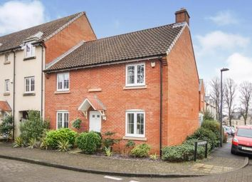 4 bed semi-detached house for sale in Hickory Lane, Almondsbury, Bristol, Gloucestershire BS32