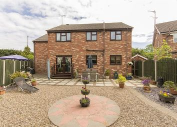 4 bed detached house for sale in Emmett Carr Lane, Renishaw, Sheffield S21
