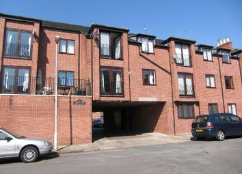 Thumbnail 1 bed flat to rent in Vernon Court, Vernon Terrace, Northampton