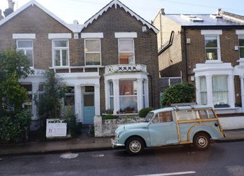 Thumbnail 2 bed terraced house to rent in Fernlea Road, London