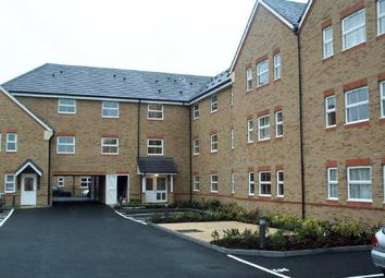 Thumbnail 1 bed flat to rent in Victoria Place, North Road, Woking